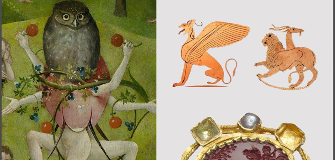 Heart of a lion: Animal symbolism in family crests