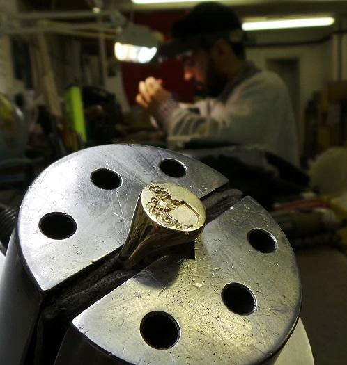 Seal Engraver