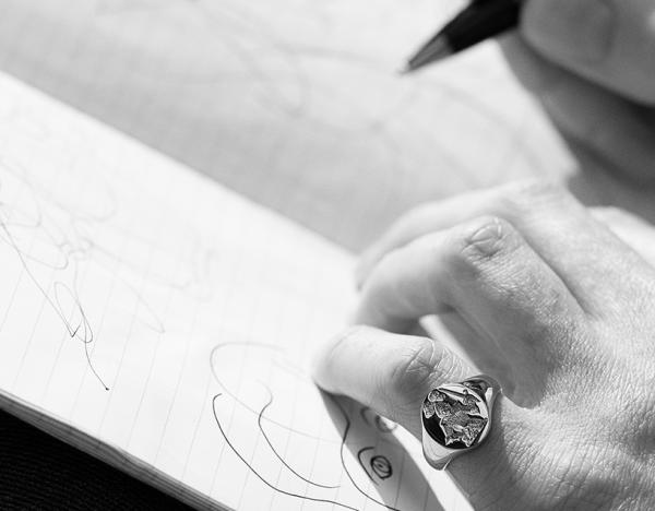 MEET THE MAKER | LUXURY DESIGN EXPERIENCE