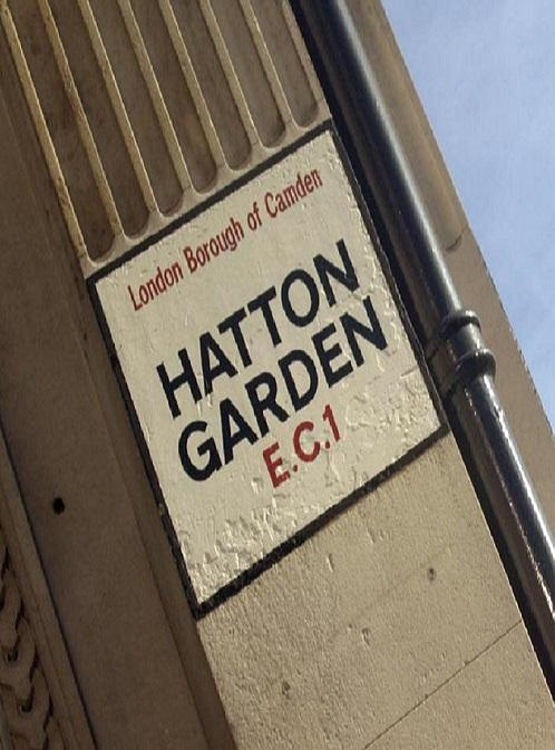 Discover Hatton Garden