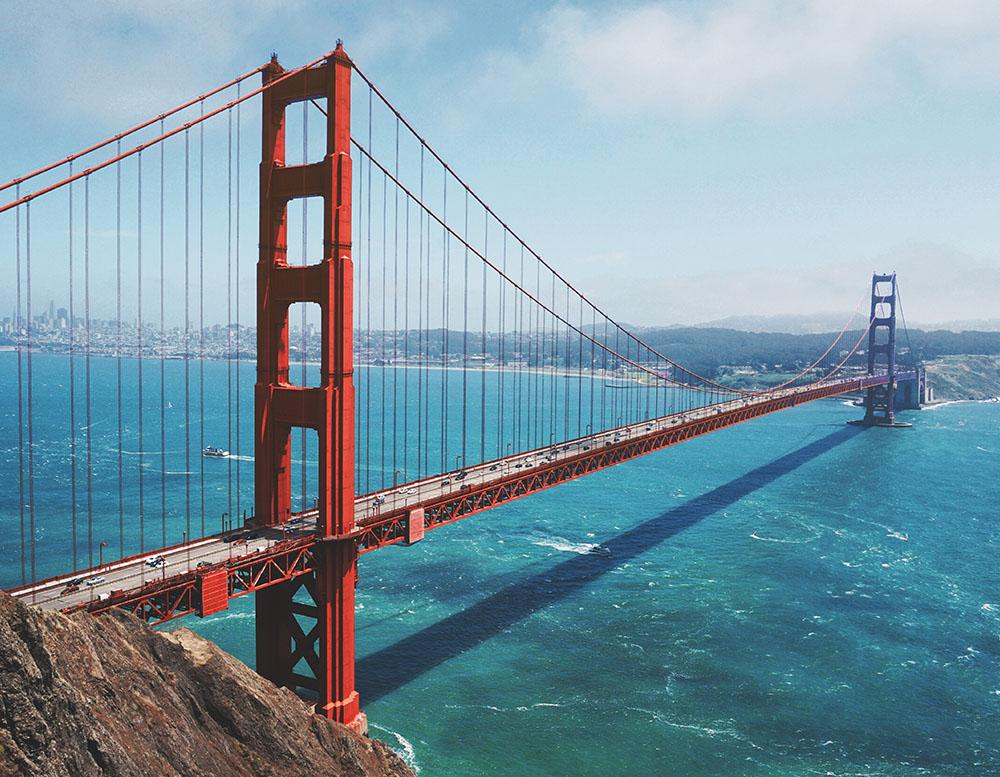 Rebus comes to San Francisco, March 2019